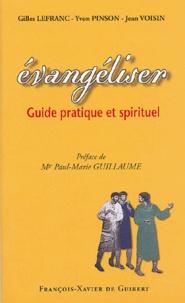 Histoiresdenlire.be Evangéliser - Guide pratique et spirituel Image
