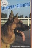 Gilles Legrand et M. Bouchon - Le berger allemand.