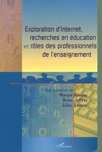 Gilles Lemire et Denis Jeffrey - .