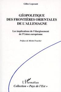Gilles Lepesant - .