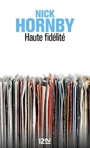 Gilles Lergen et Nick Hornby - PDT VIRTUELX18  : Haute fidélité - extrait offert.