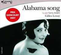 Gilles Leroy - Alabama song.