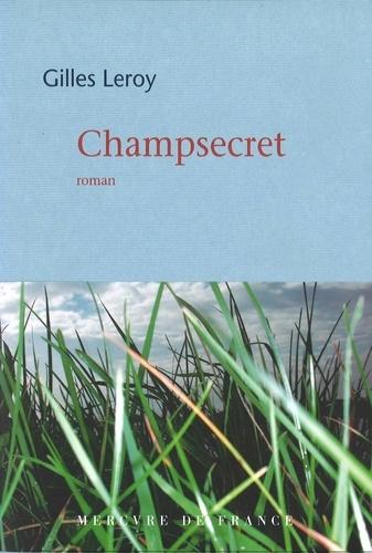 Champsecret