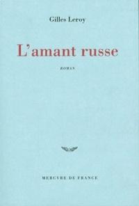 Gilles Leroy - .