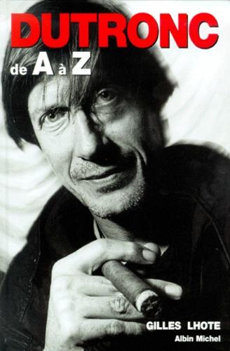 Gilles Lhote - .