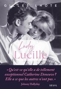 Gilles Lhote - Titre à venir.