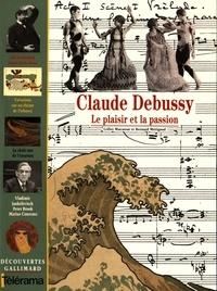 Claude Debussy - Le plaisir et la passion.pdf