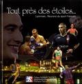 Gilles Malfondet - Tout près des étoiles... - Lyonnais... Fleurons du sport français.
