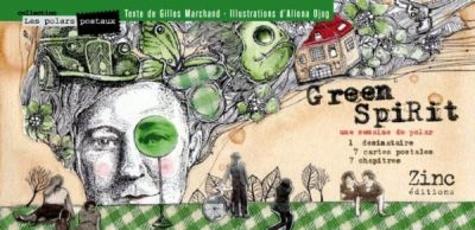 Gilles Marchand - Green Spirit.