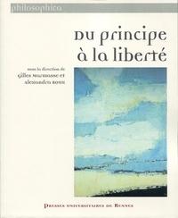 Gilles Marmasse et Alexandra Roux - Du principe à la liberté - Hommage à Bernard Mabille.