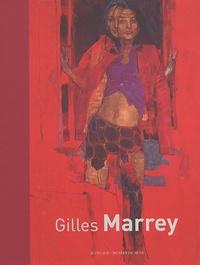 """Gilles Marrey et Yves Michaud - Gilles Marrey - """"Introspective"""", Edition bilingue français-anglais."""