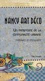 Gilles Marseille - Nancy Art déco - Un patrimoine de la communauté urbaine.