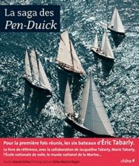 Deedr.fr La saga des Pen-Duick Image