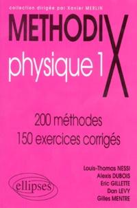Gilles Mentré et Louis-Thomas Nessi - .