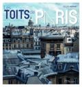 Gilles Mermet - Les toits de Paris - Ou l'art des couvreurs.
