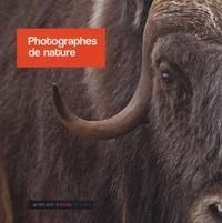 Gilles Mermet - Photographes de nature.