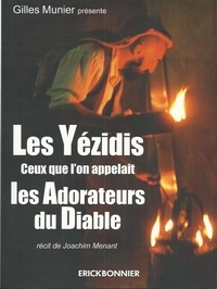 Galabria.be Les Yézidis - Ceux qu'on appelait les adorateurs du diable Image