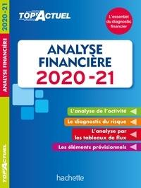 Gilles Meyer - Top'Actuel Analyse Financière 2020-2021.