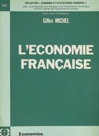 Gilles Michel et  Collectif - L'Économie française.