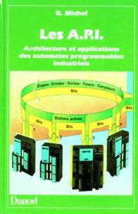 LES API. Architecture et applications des automates programmables industriels.pdf