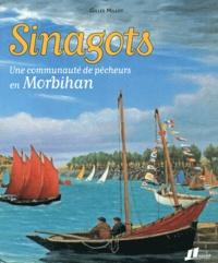 Gilles Millot - Sinagots - Une communauté de pêcheurs en Morbihan.