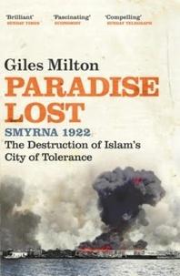Gilles Milton - Paradise Lost.