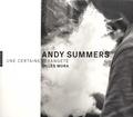 Gilles Mora - Andy Summers, une certaine étrangeté - Photographies, 1979-2018.