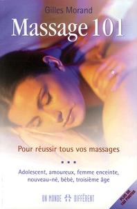 Deedr.fr Massages 101 - Pour réussir tous vos massages: Nouveau-né, bébé, enfant, adolescent, amoureux, femme enceinte, troisième âge Image