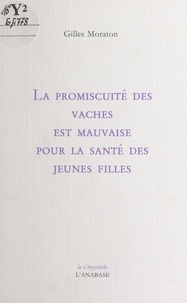Gilles Moraton - .