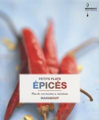 Gilles Mourier - Petits plats épicés.