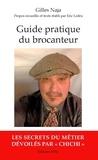 Gilles Naja - Guide pratique du brocanteur.