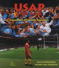 Deedr.fr USAP saison 2009-2010 - Crampons et talons aiguilles Image