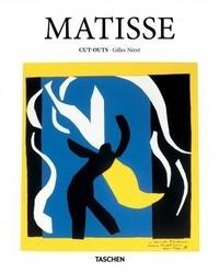 Gilles Néret - Matisse - Cut-outs.