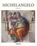 Gilles Néret - Michelangelo, 1475-1564 - Universal Genius of the Renaissance.