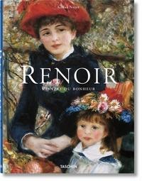 Renoir- Peintre du bonheur (1841-1919) - Gilles Néret |