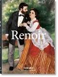 Gilles Néret - Renoir - Peintre du bonheur.