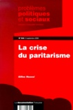 Gilles Nezosi - .