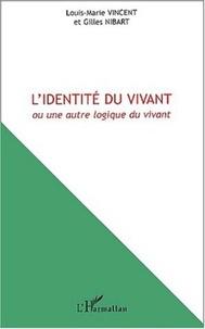 Gilles Nibart et Louis-Marie Vincent - .