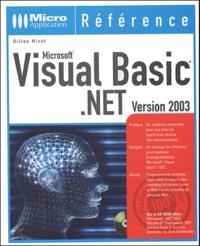 Visual Basic .NET - Gilles Nicot | Showmesound.org