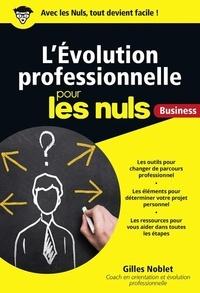 Lévolution professionnelle pour les nuls.pdf