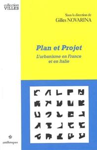 Histoiresdenlire.be Plan et projet - L'urbanisme en France et en Italie Image