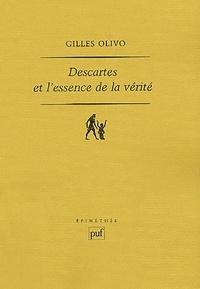 Descartes et lessence de la vérité.pdf