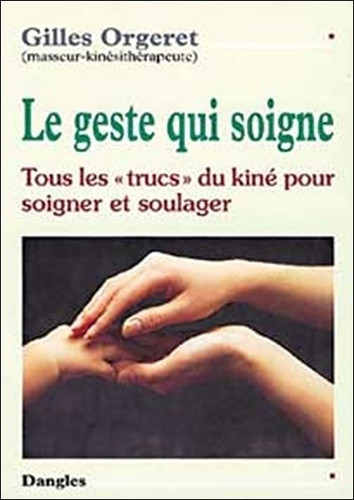 Gilles Orgeret - .