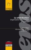 Gilles Paché et Marc Filser - La distribution - Organisation et stratégie.