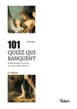 Gilles Pagès - 101 quizz qui banquent - Mathématiques et finance sont-elles indépendantes ?.