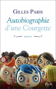 Goodtastepolice.fr Autobiographie d'une courgette Image