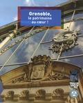 Gilles Peissel - Grenoble - Le patrimoine au coeur !.