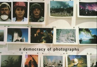 Gilles Peress et  Collectif - Here is New York, a democracy of photographs.