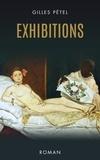 Gilles Pétel - Exhibitions.