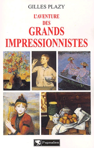 Gilles Plazy - .